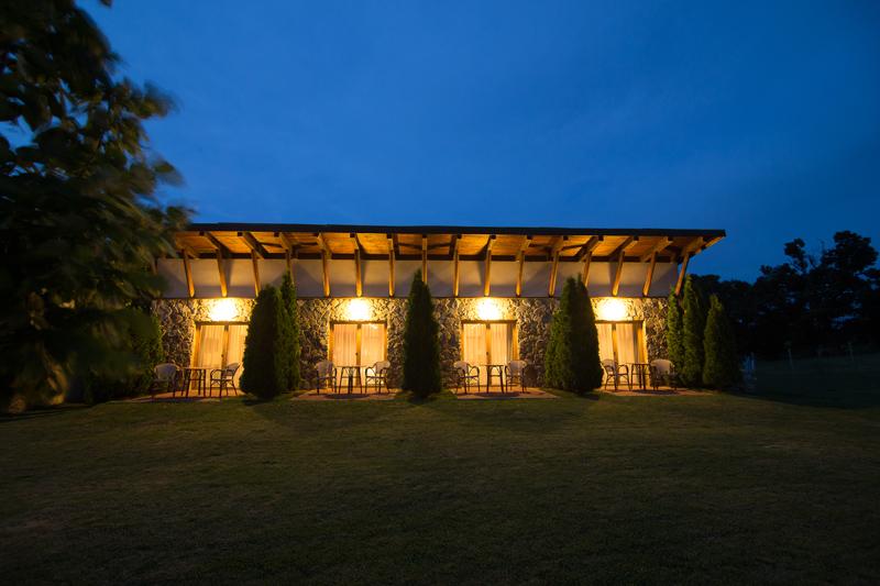 Camere Golf Hotel Pianu